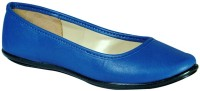 Stylar Katrina Bellies(Navy)