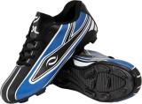 HDL Football Shoes (Blue, Black)