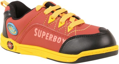 Guys & Dolls Superboy Series Casual Shoes