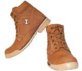 ANP Timber Boots (Brown)