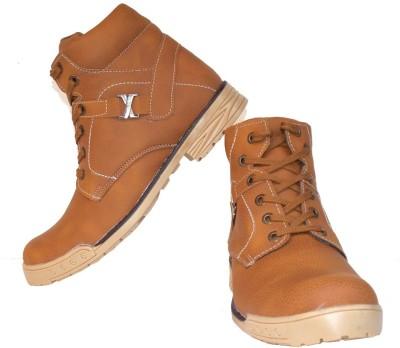 ANP Timber Boots