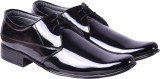 Andrew Scott Men Lace Up (Black)
