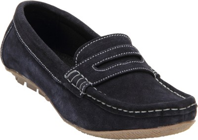Ncollections Blue Loafers