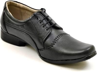 Peddeler Lace Up Shoes