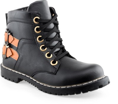 Urban Tape Archor Boots