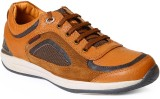Red Chief RC2090 Sneakers (Tan)