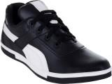 Firx Casuals (Black, White)