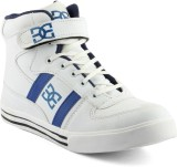 DK Derby Kohinoor Cool Sneakers (White)