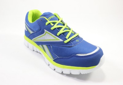 Shoe Alive Running Shoes(Blue)