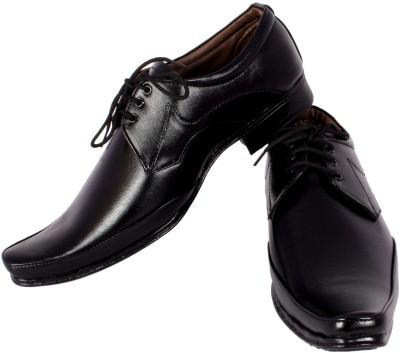 ShoeAdda 7506 Lace Up Shoes
