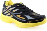 Motion Shoes Running Shoes (Black)