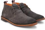 Superdry DAKAR BOOT Boots (Grey)