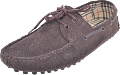 Clincher Sel508br Boat Shoes