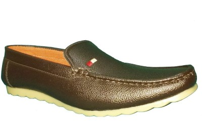 Next Player Loafers