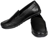 Fossa Slip On (Black)