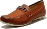 Regalia Loafers (Brown)