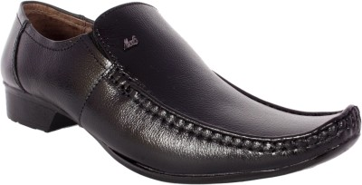 City Style Formal Slip On Shoes