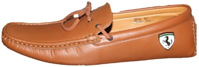 ORKO HANGOUT Loafers