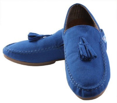 Swag Loafers