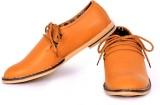 Sam Stefy Teak Colour Stylish Shoes Corp...