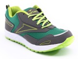 Leecam Corpus Running Shoes (Green)