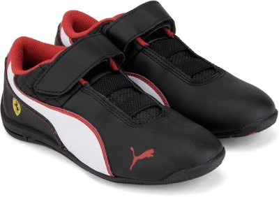 Puma Drift Cat 6 L NM SF V Kids Casual Shoes