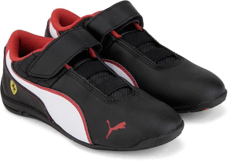 Puma Drift Cat 6 L NM SF V Kids Casual Shoes