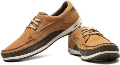 Clarks Orson Lace Boat Shoes