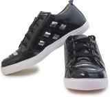 Artha Sneakers (Black)