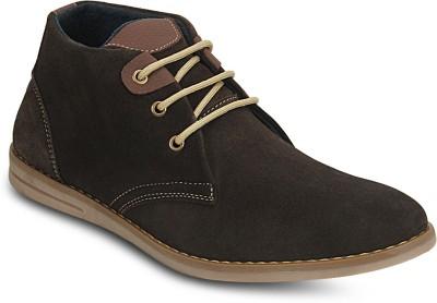 Kielz Gents Sneakers Boots