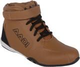 Aadi AADI SNEAKERS Sneakers (Brown)