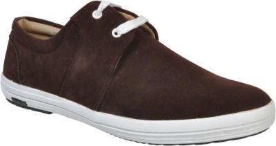 Westport Lobo51brn Canvas Shoes