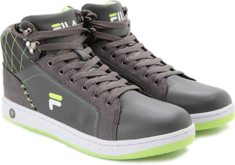 Fila PATRIC Mid Ankle Sneakers...
