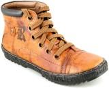 Richfield Rado Hermes Tan Boots (Tan)