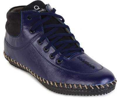 Quarks Boots