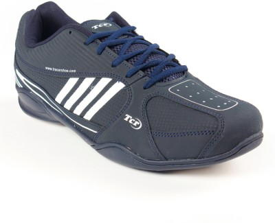 Tracer SRS-508 BLUE/WHT Casual Shoes