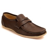 San Marco Casual shoes (Brown)