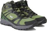 Wildcraft Hiking & Trekking Shoes (Olive...