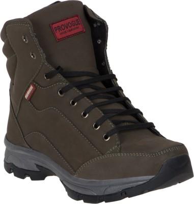 Provogue Boots(Green)