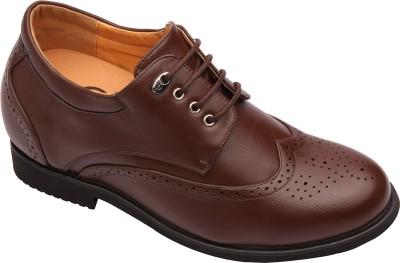 Dvano Shoes DFM115-2D Corporate Casuals
