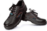 Vikrant safety Outdoor Shoes (Black)