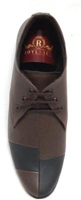 Roylsace Lace Up Shoes