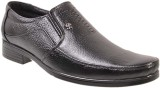 Tiger Wood Trendy Leather Slip On Shoes ...