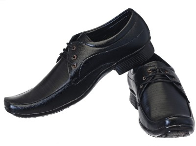 Uprise u_hz0012black Lace Up Shoes