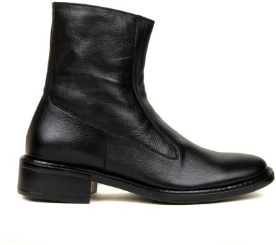 Balujas O Henry Leather Boots