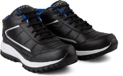 Corpus Highankle Basketball Shoes