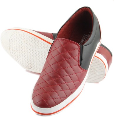 GS Trendy Loafers