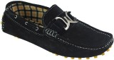Dziner Casual Loafers (Black)