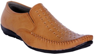 Aakash Shoes Loafers