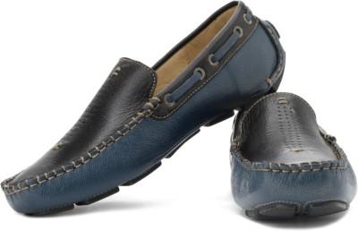 Tzaro Bluejazz Loafers